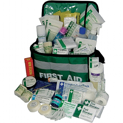 Pro Rugby First Aid Kit