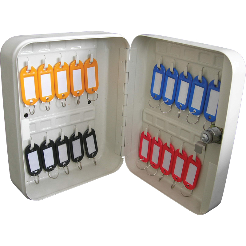 Key fobs Key Cabinets