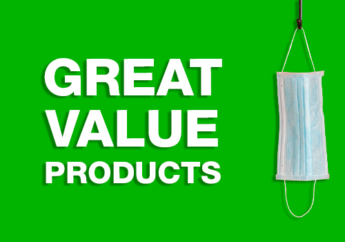 Great Value Products