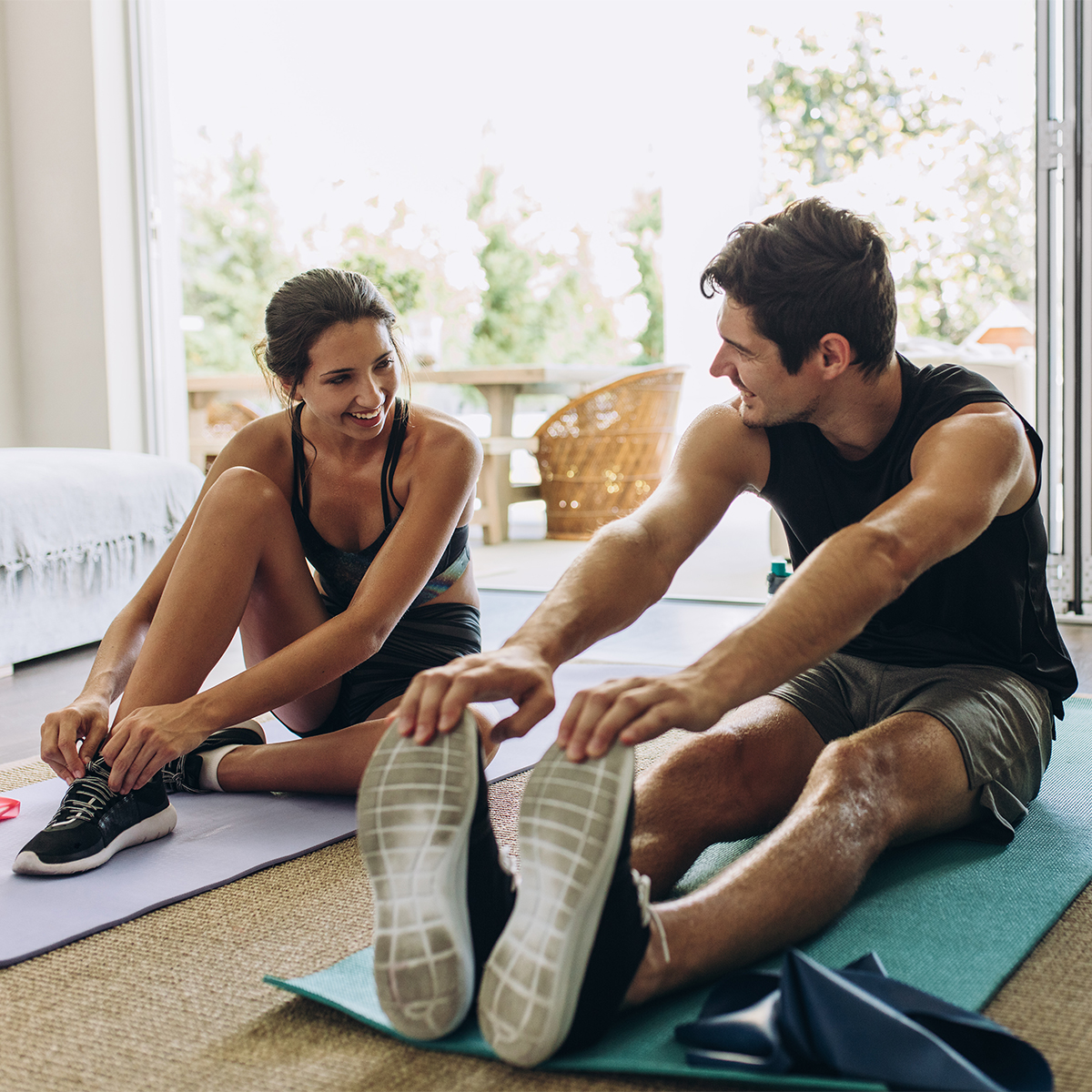 Exercise Made Fun: What Indoor Activity Fits Your Personality?