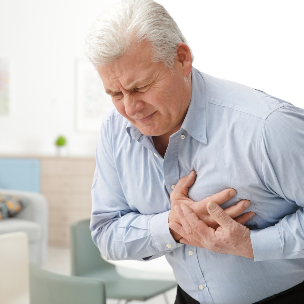 Heart attacks explained: What are the symptoms and what should you do