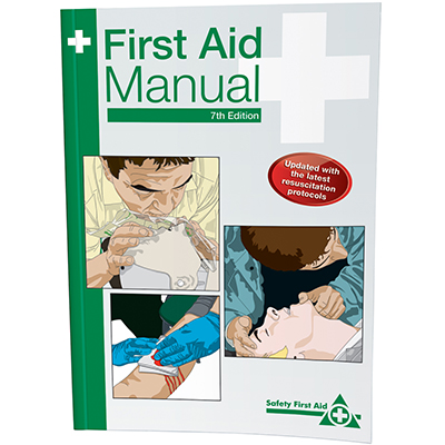 First Aid Manuals and Guidance