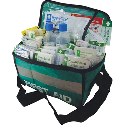 School First Aid Kits and Supplies