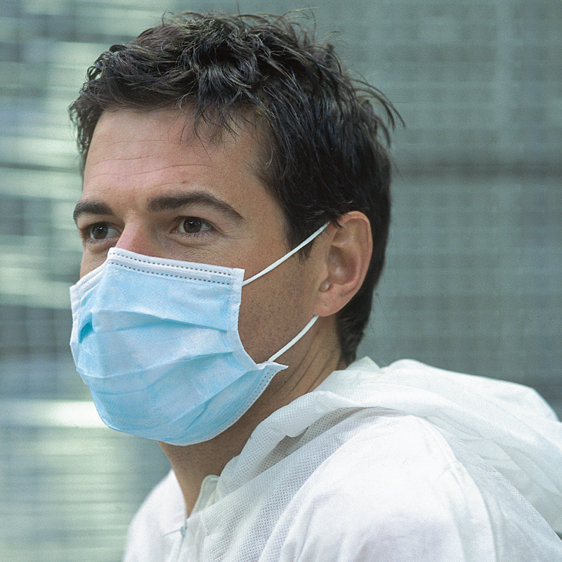 Facemasks 3 Surgeons Loops Layer 50