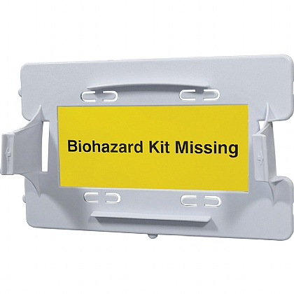 Evolution Plus 2 Applications Biohazard Kit Upgrade