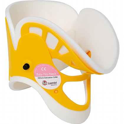 Laerdal Stifneck Baby No-neck Collar