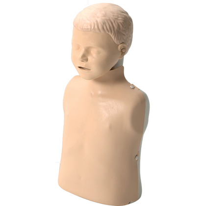 Laerdal Little Junior with Softpack Light Skin