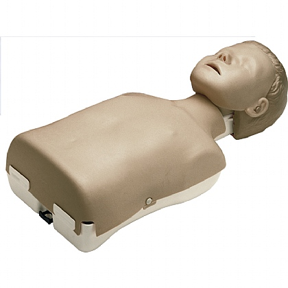 Laerdal Little Junior with Softpack Ethnic Skin