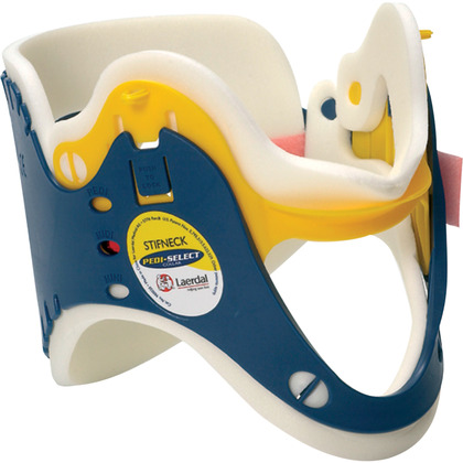 Laerdal Stifneck Adjustable Paediatric Extrication Collar