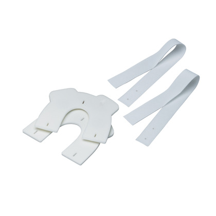 SpeedBlocks Head Immobilizer Strap and Pad Replacement Set