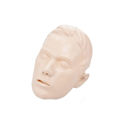 Face Piece for Brayden CPR Manikin