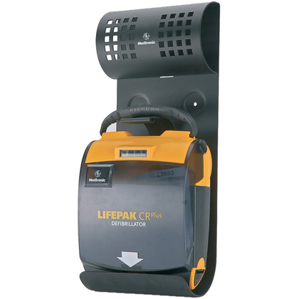 LIFEPAK AED Wall Bracket