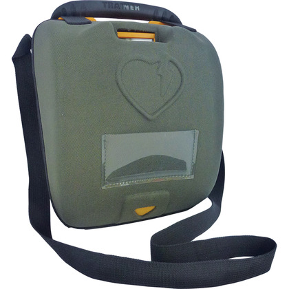 LIFEPAK CR Plus AED Soft Shell Carry Case