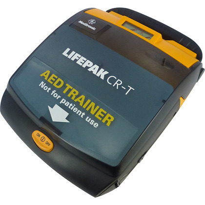 LIFEPAK CR Plus Training Unit