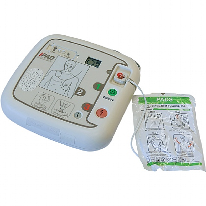 iPAD SP1 Automatic AED