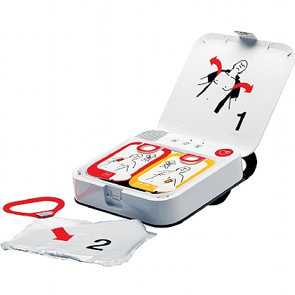 LifePak CR2 Automatic AED
