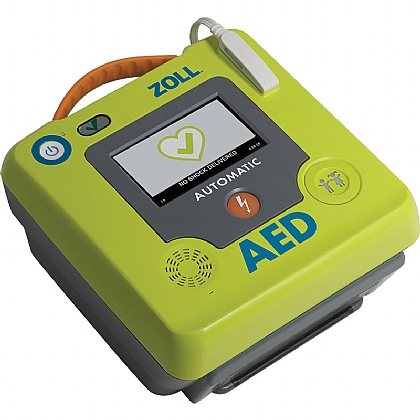 ZOLL AED 3, Automatic