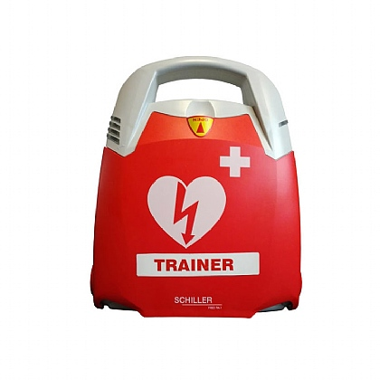 FRED PA-1 Trainer AED
