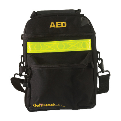 Defibtech Lifeline AED Carry Case