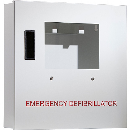 Lifeline Wall Mounted Cabinet
