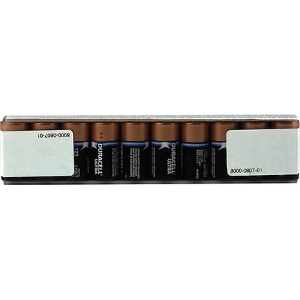 Zoll Plus Batteries (Roll of 10)
