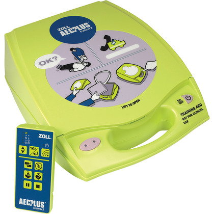 Zoll AED Plus Defib Training Unit