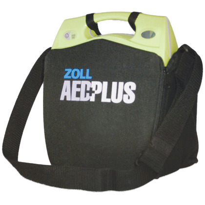 Black Zoll Plus Carry Case