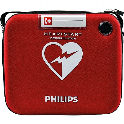 Philips HeartStart HS1 Slimline Case