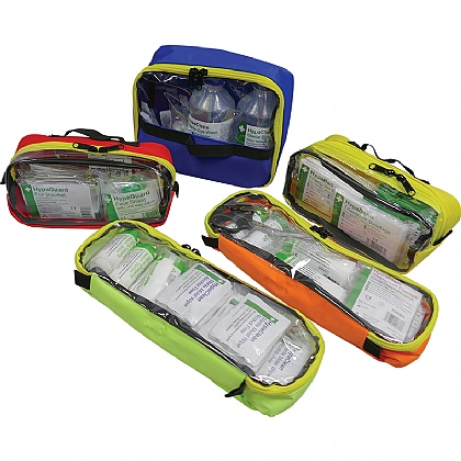 PRO 1R Inner bags set, polyester, 5 colors