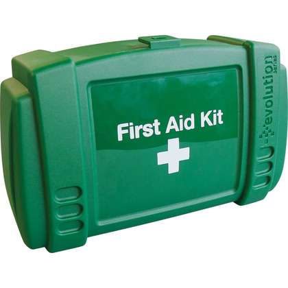 Evolution First Aid Case, Empty, Small