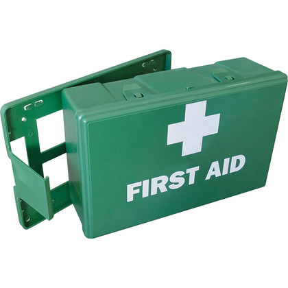 Bracket for BS8599 Travel First Aid Kit Case