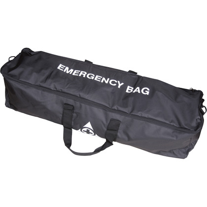 Emergency Bag, Empty