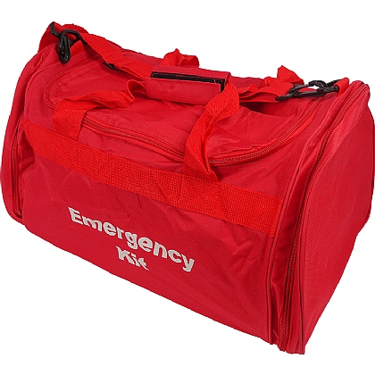Emergency Kit Bag, Empty