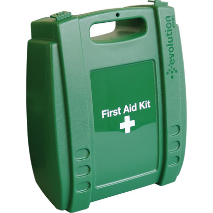 Evolution First Aid Case, Empty, Medium