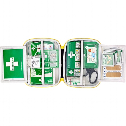 Cederroth First Aid Kit, Medium