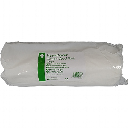 Cotton Wool 500g roll