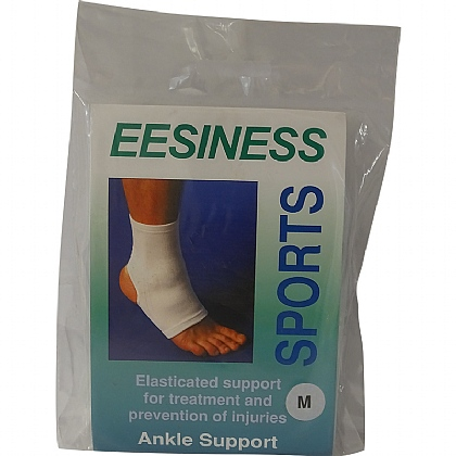 Ankle Support Bandage - Medium
