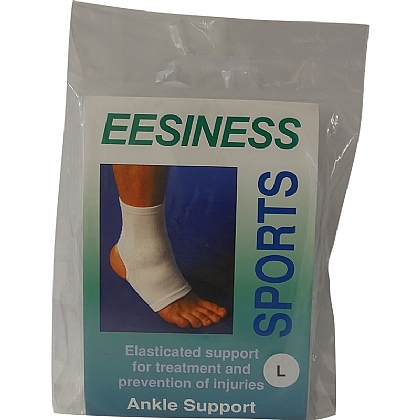 Ankle Support Bandage - Large