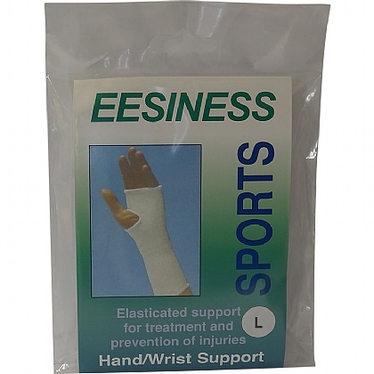 Hand & Wrist Support Bandage Large