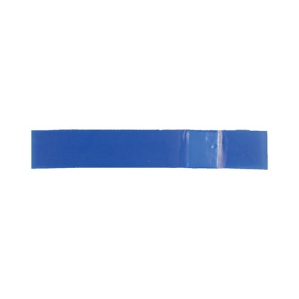 HypaPlast Blue Detectable Finger Extension Plasters (Pack of 40)