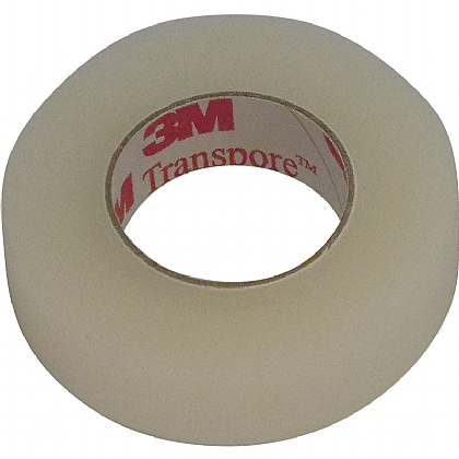 3M Surgical Tapes, Single 1.25cm x 9.1m