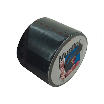 Mueller Kinesiology Tape, Black