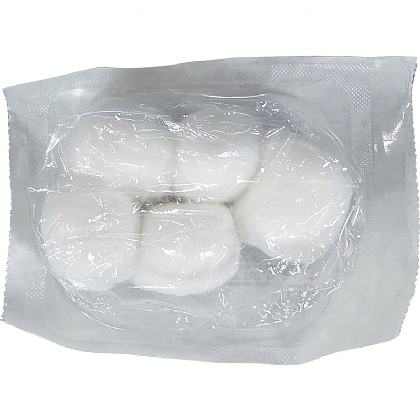 Cotton Wool Balls Sterile (5)