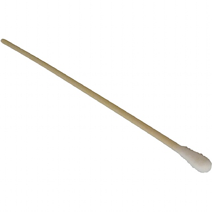 Cotton Tipped Wooden Applicators (PK of 100) - 5mm