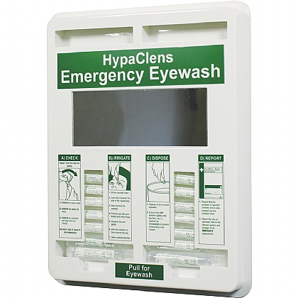HypaClens 20ml Eyewash Dispenser, Empty