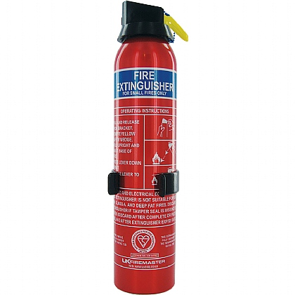 BC Powder Extinguisher 950g