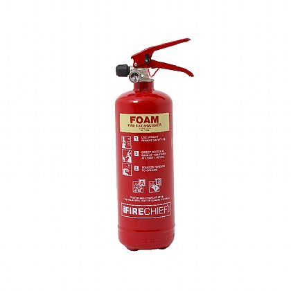 Fire Extinguisher AFF Foam 2 Litre