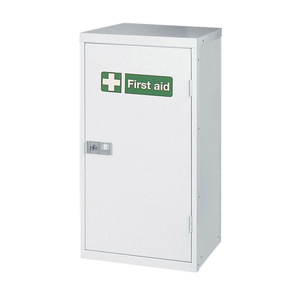 Compact Metal Cabinet Locker