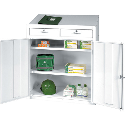 First Aid Workstation