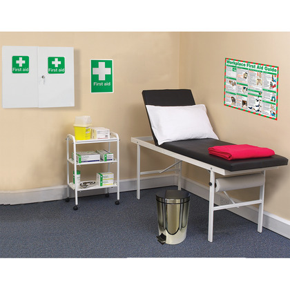 Economy First Aid Room Package